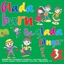 Glada Barn & Glada Sånger Volym 3/Göteborgs Symfonietta