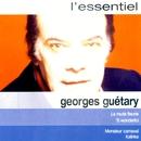 essentiel (l')/Georges Guétary
