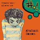 Freakin' Out / All Over Me/Graham Coxon