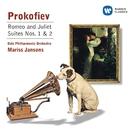 Prokofiev : Romeo & Juliet Suites Nos 1 & 2/Mariss Jansons