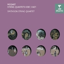Mozart - String Quartets K 387 & K 421/Smithson String Quartet