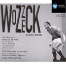 Berg: Wozzeck · Oper in 3 Akten/Ingo Metzmacher