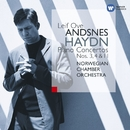 Haydn: Piano Concertos Nos. 3, 4 & 11/Leif Ove Andsnes/Norwegian Chamber Orchestra