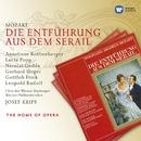Mozart: Die Entführung aus dem Serail/Josef Krips