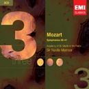 Mozart: Symphonies 35-41/Sir Neville Marriner