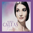 Maria Callas - Popular Music from TV, Film and Opera/Maria Callas