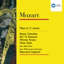 Mozart: Mass in C minor, K.427/Raymond Leppard/New Philharmonia Orchestra/Soloists