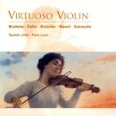 Virtuoso Violin/Tasmin Little/Piers Lane