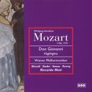 Mozart: Don Giovanni Highlights/Riccardo Muti