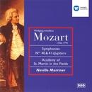 Mozart: Symphonies Nos. 40 & 41 'Jupiter'/Sir Neville Marriner
