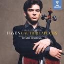 Haydn: Cello Concertos/Gautier Capuçon/Mahler Chamber Orchestra/Daniel Harding