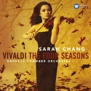 Vivaldi: The Four Seasons./Sarah Chang