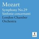 Symphony No.29/Christopher Warren-Green/London Chamber Orchestra