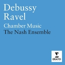 Debussy/Ravel - Chamber & Vocal Music/Delphine Seyrig/Sarah Walker/Nash Ensemble/Lionel Friend