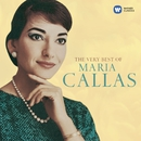 The Very Best of Maria Callas/Maria Callas