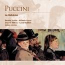Puccini: La Bohème/James Levine