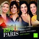 Rio-Paris/Liat Cohen/Natalie Dessay