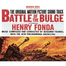 Battle Of The Bulge Original Motion Picture Soundtrack/Benjamin Frankel
