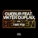 I See You (feat. Vikter Duplaix)/Cuebur
