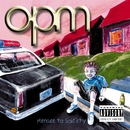 Menace To Sobriety/opm