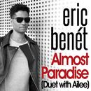 Almost Paradise (Duet with Ailee)/Eric Benet