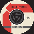Chuck E's In Love / On Saturday Afternoons In 1963 [Digital 45]/Rickie Lee Jones