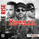 On the Rise/Yones