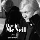 Un Lézard En Septembre/David McNeil