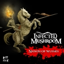 Nation Of Wusses/Infected Mushroom