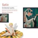 Satie: Gymnopédies 1 & 3 - Gnossienne No. 3 and Other Orchestral Works/Michel Plasson