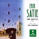 Satie: Piano Works/Anne Queffélec