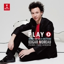 Play: Works for Cello and Piano/Edgar Moreau