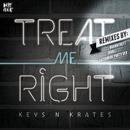 Treat Me Right EP/Keys N Krates