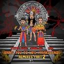 Bring You To Life (Transcend) [Remixes, Pt. 2]/Steve Aoki & Rune RK feat. RAS