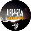 Wonder Of You/Nicky Trino, Rich Gior
