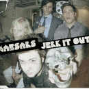 Jerk It Out [New Brauer Mix] [Single Edit]/Caesars