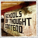 Schools of Thought Contend/From Monument To Masses