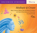 Brainwave Symphony: Meditate and Create/Dr. Jeffrey Thompson