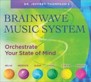 Brainwave Music System/Dr. Jeffrey Thompson