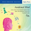 Awakened Mind/Dr. Jeffrey Thompson