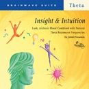 Insight & Intuition/Dr. Jeffrey Thompson