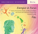 Brainwave Symphony: Energize and Focus/Dr. Jeffrey Thompson