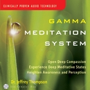 Gamma Meditation System/Dr. Jeffrey Thompson