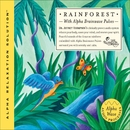 Rain Forest (Alpha Relaxation Solution)/Dr. Jeffrey Thompson