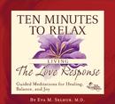 Living The Love Response/Eva Selhub M.D.