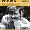 Tak for Alle Kys/Grethe Sønck