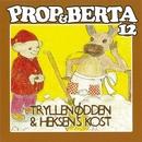 Prop Og Berta 12 (Tryllenødden Og Heksens Kost)/Prop Og Berta