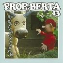 Prop Og Berta 13 (Spøgelsestyven)/Prop Og Berta