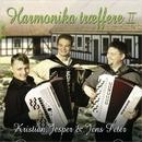 Harmonika Træffere II/Kristian, Jesper Og Jens Peter