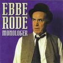 Monologer/Ebbe Rode